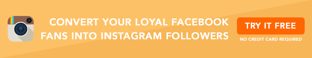 Instagram Tips banner